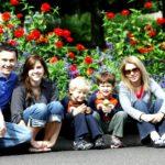 малоимущие многодетные семьи