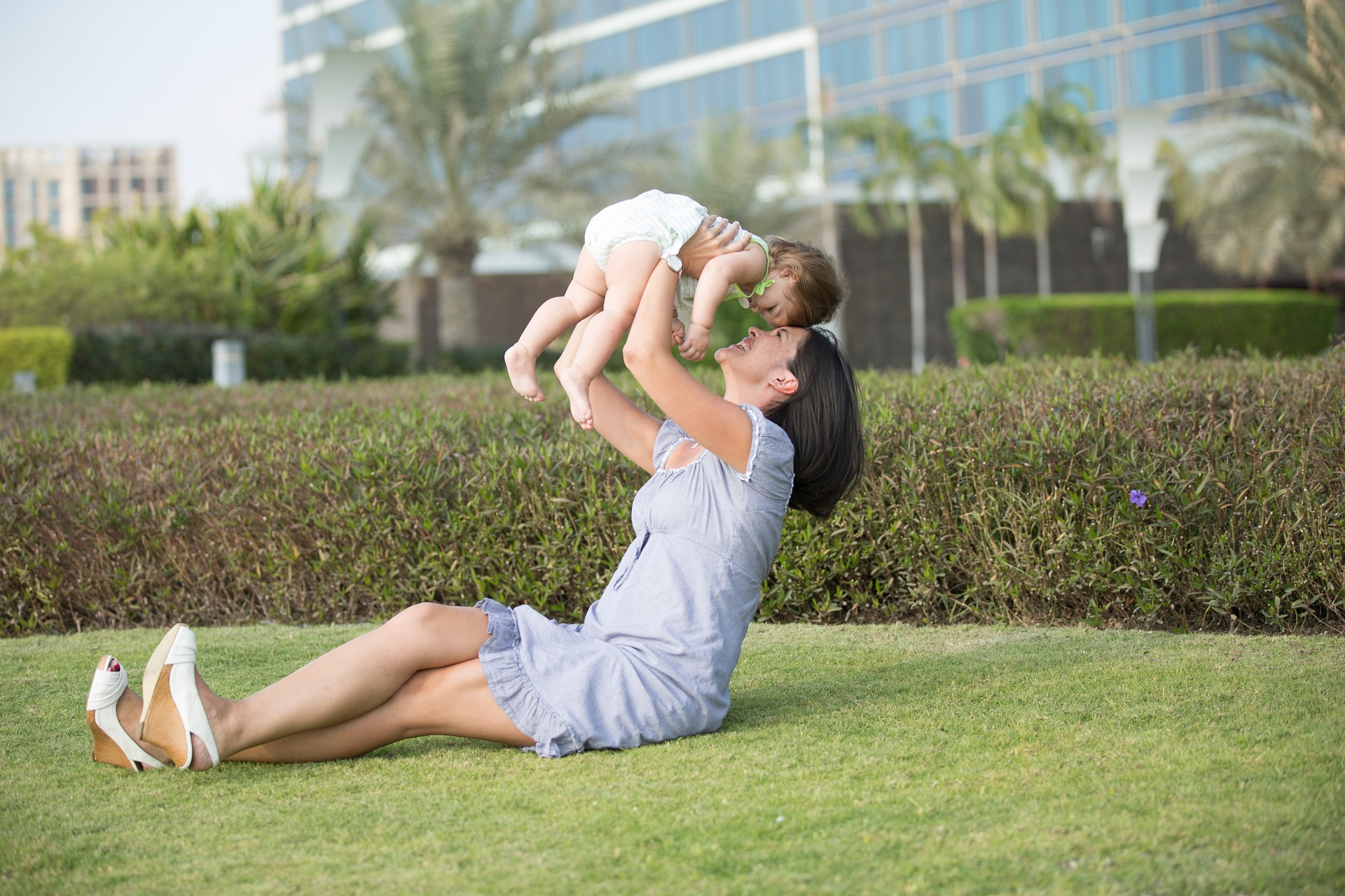 детское пособие безработной маме