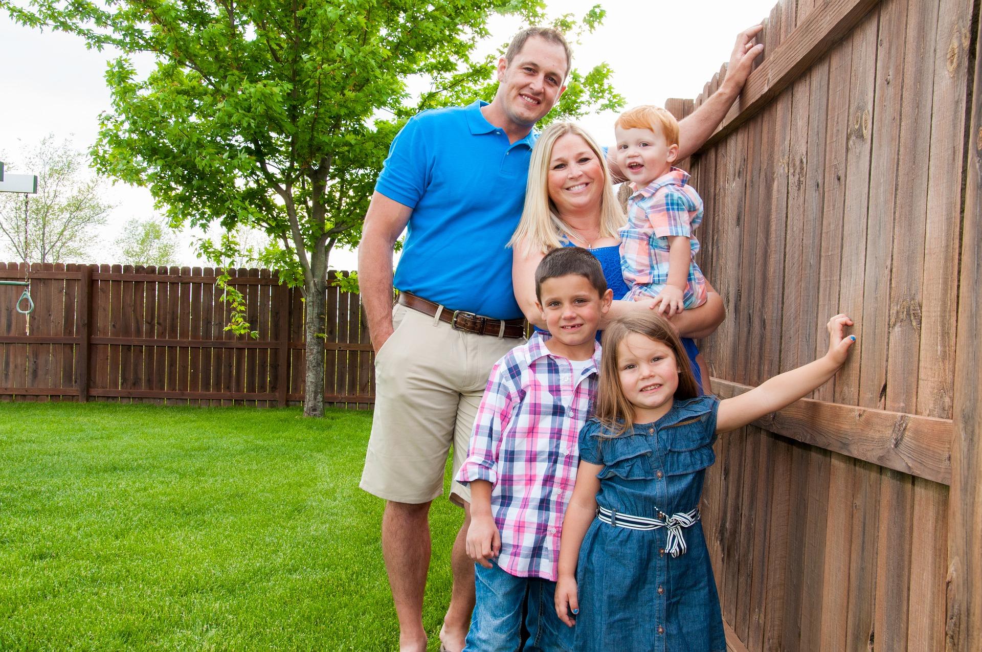 ФЗ 138 о предоставлении земельных участков многодетным семьям