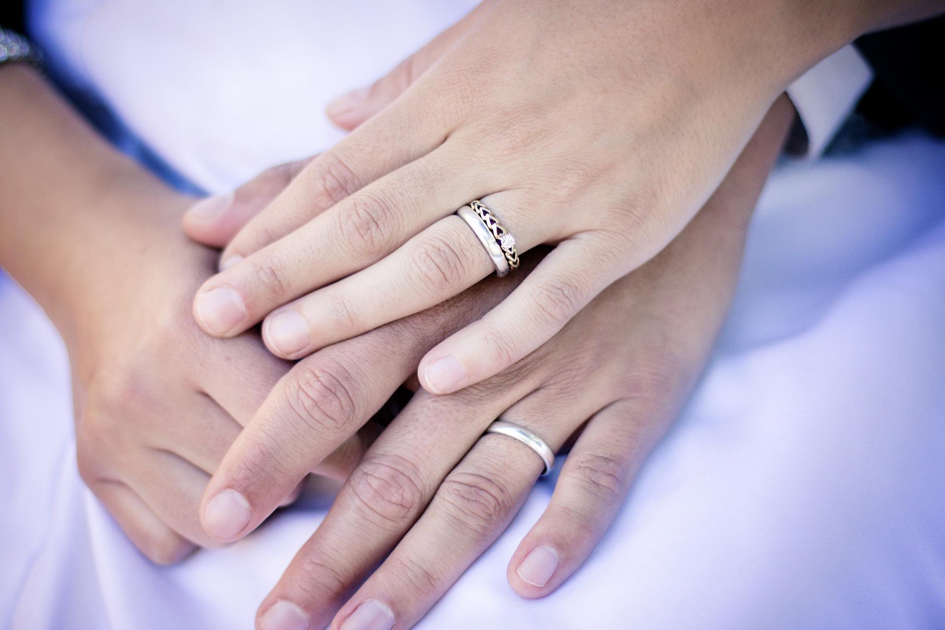 Образец заявления об отмене расторжения брака