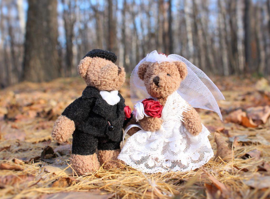 Со скольких лет можно жениться в России.
