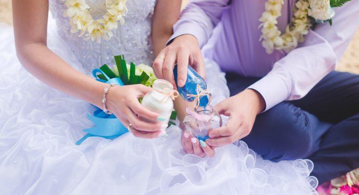 Вступление в брак без согласия родителей.