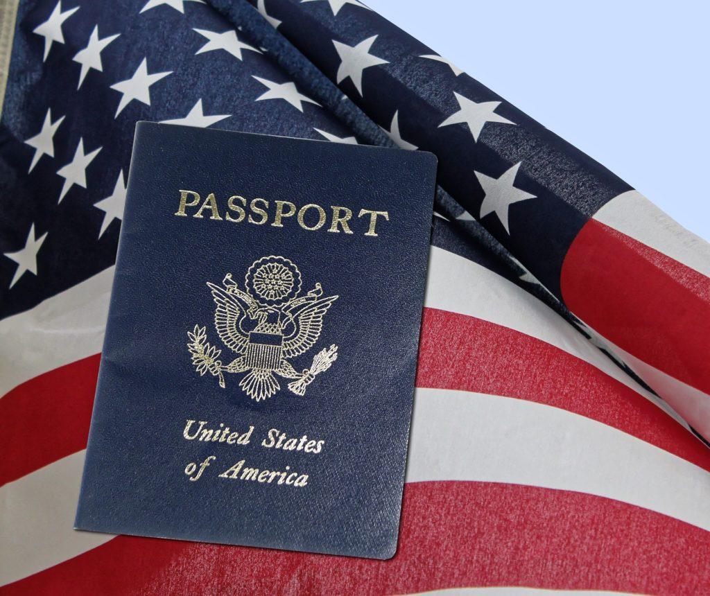Как получить документы после рождения ребёнка в США.