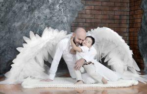 Отцовство и его обязанности.