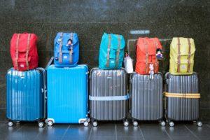 Путешествия открывают вам мир!