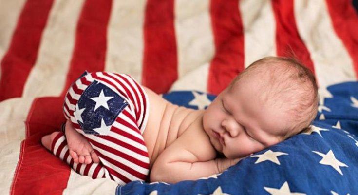 Как родить в США.