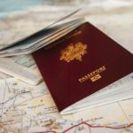 Получить детям визу в США.