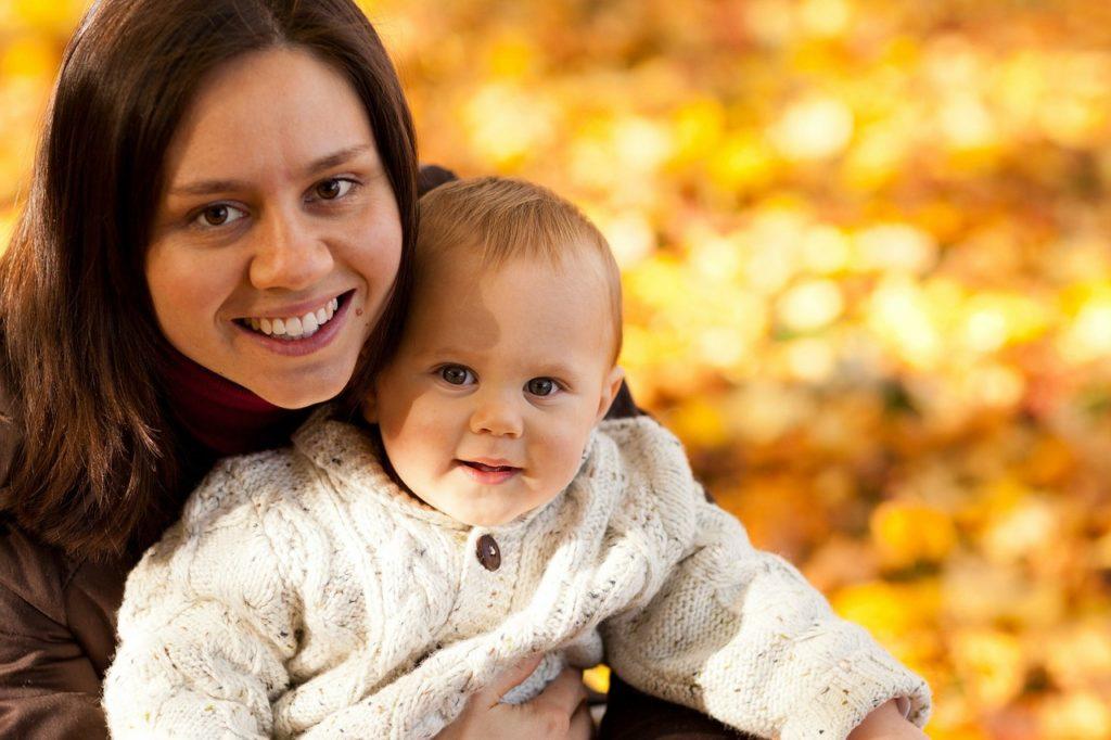 Алименты чаще всего присуждаются на жену в декретном отпуске до 3х лет ребёнка.