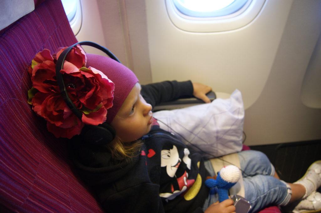 запрет на вывоз ребёнка за границу.