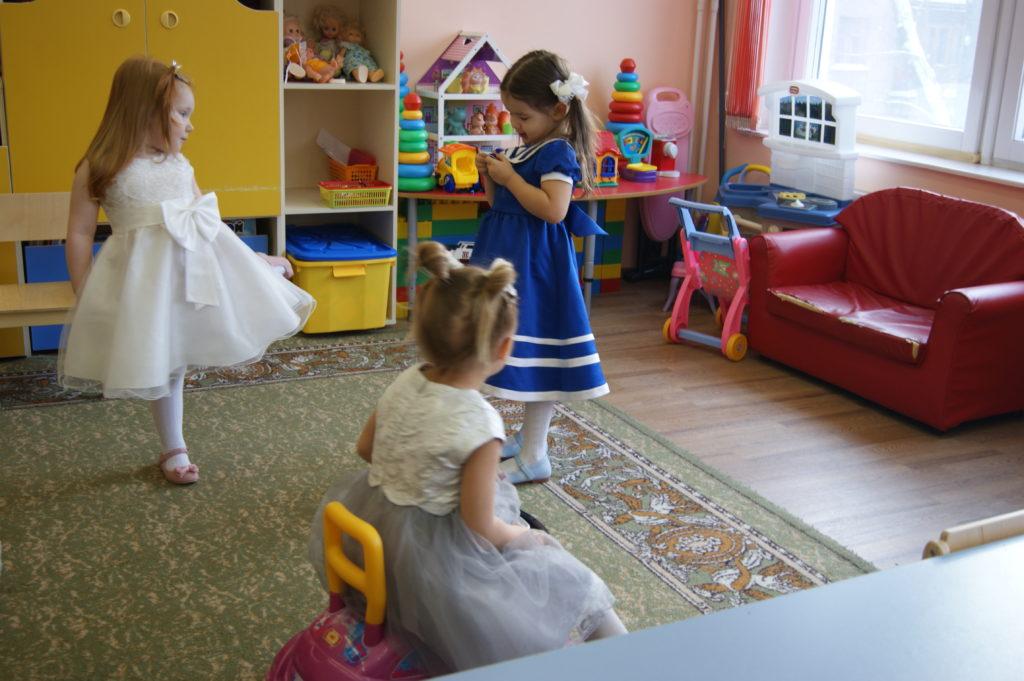 очередь в детский сад проверить