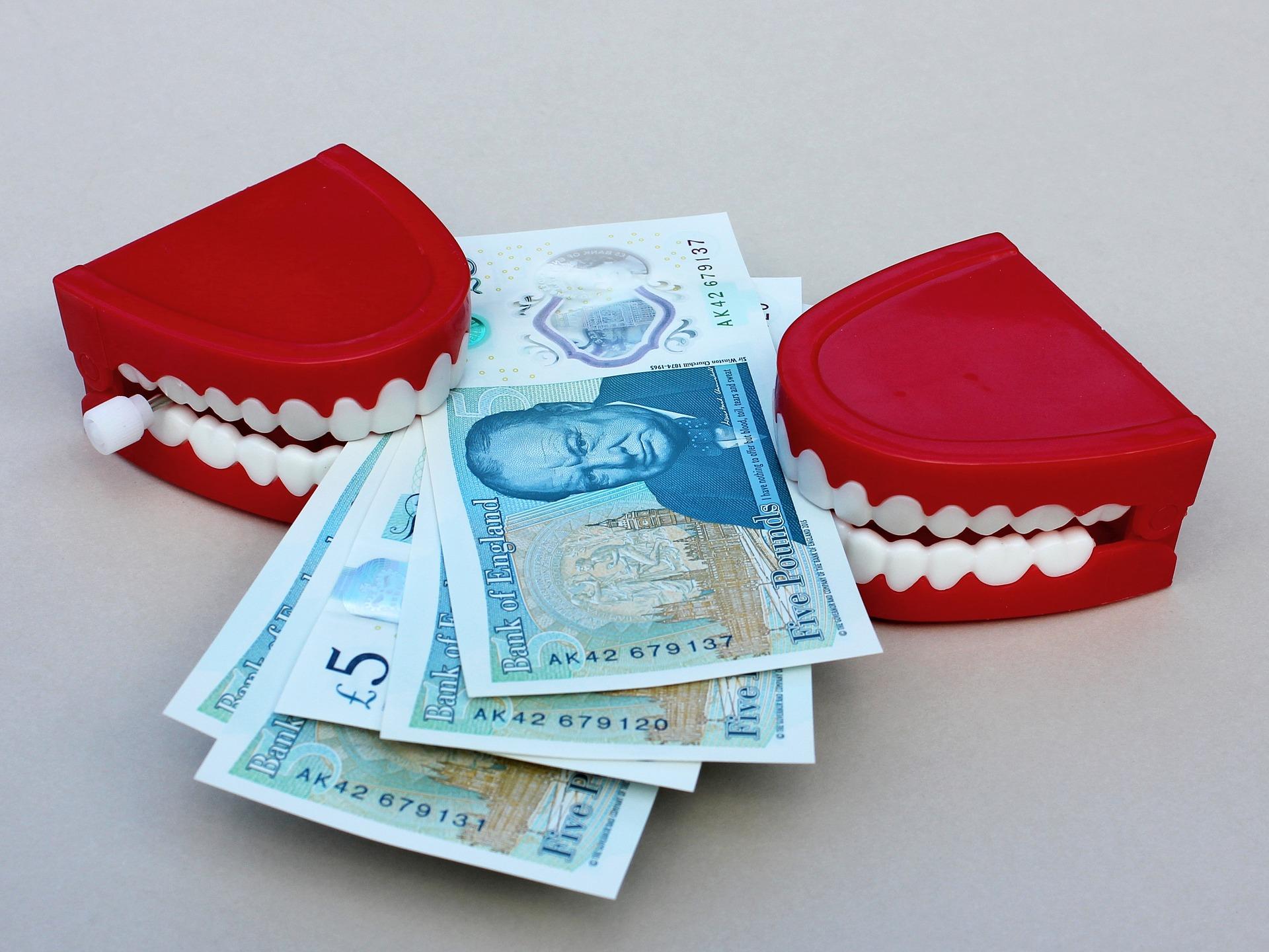 Ребусы класс, открытка деньги на зубы