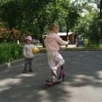 Как сделать временную прописку ребенку