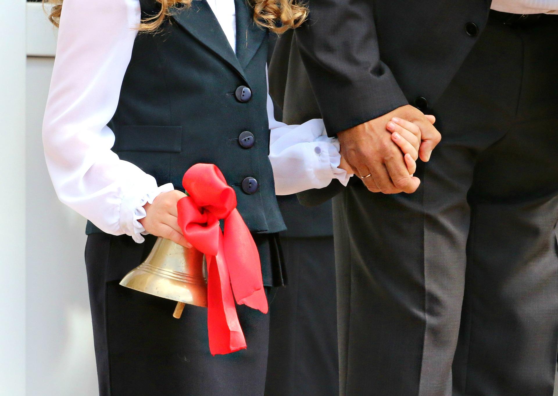 Выплаты школьникам из многодетных семей