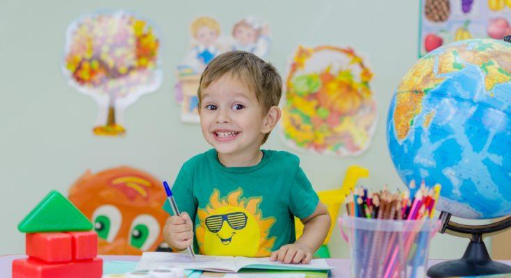 с какого возраста зачисляют в детский сад