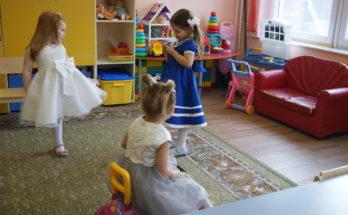 пропуски в детском саду