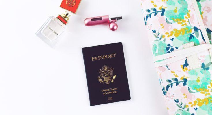 замена паспорта 45 лет