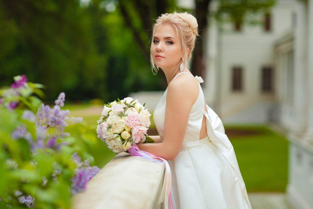 в загс беременная невеста