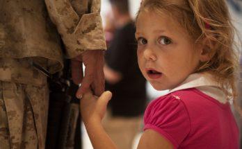 льготы военнослужащим мамам