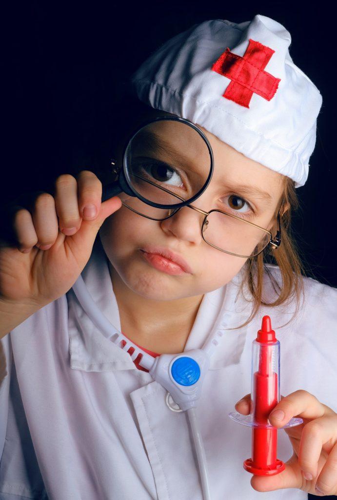 каких врачей пройти перед поступлением в школу и дет.сад