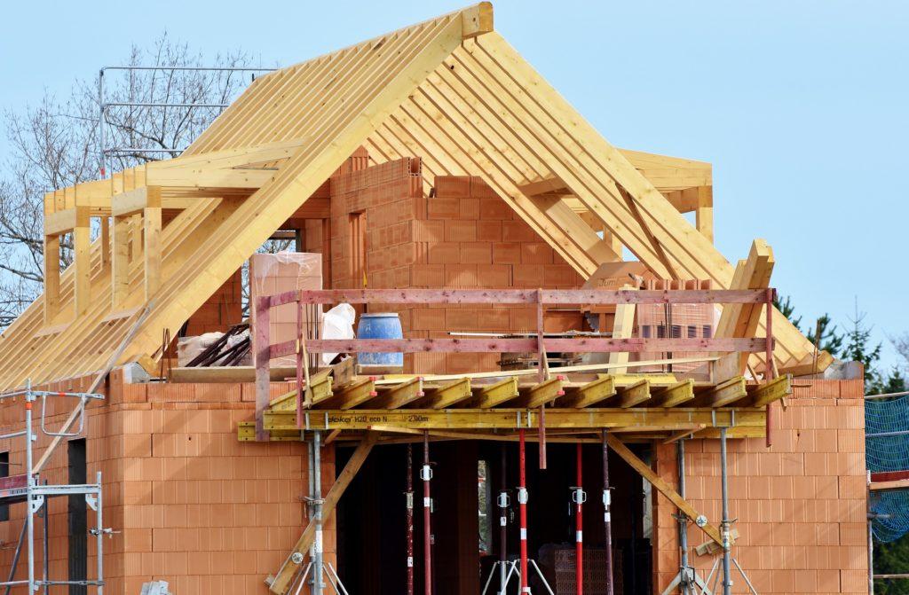 Материнский капитал на строительство дома: своими силами, документы, до 3 лет.