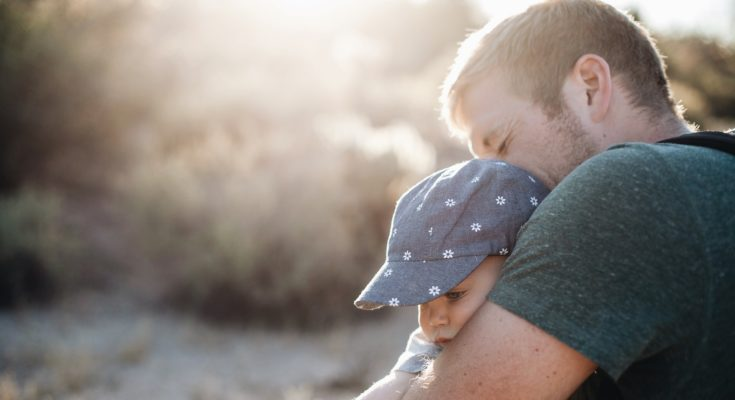 материнский капитал получить отцу ребенка