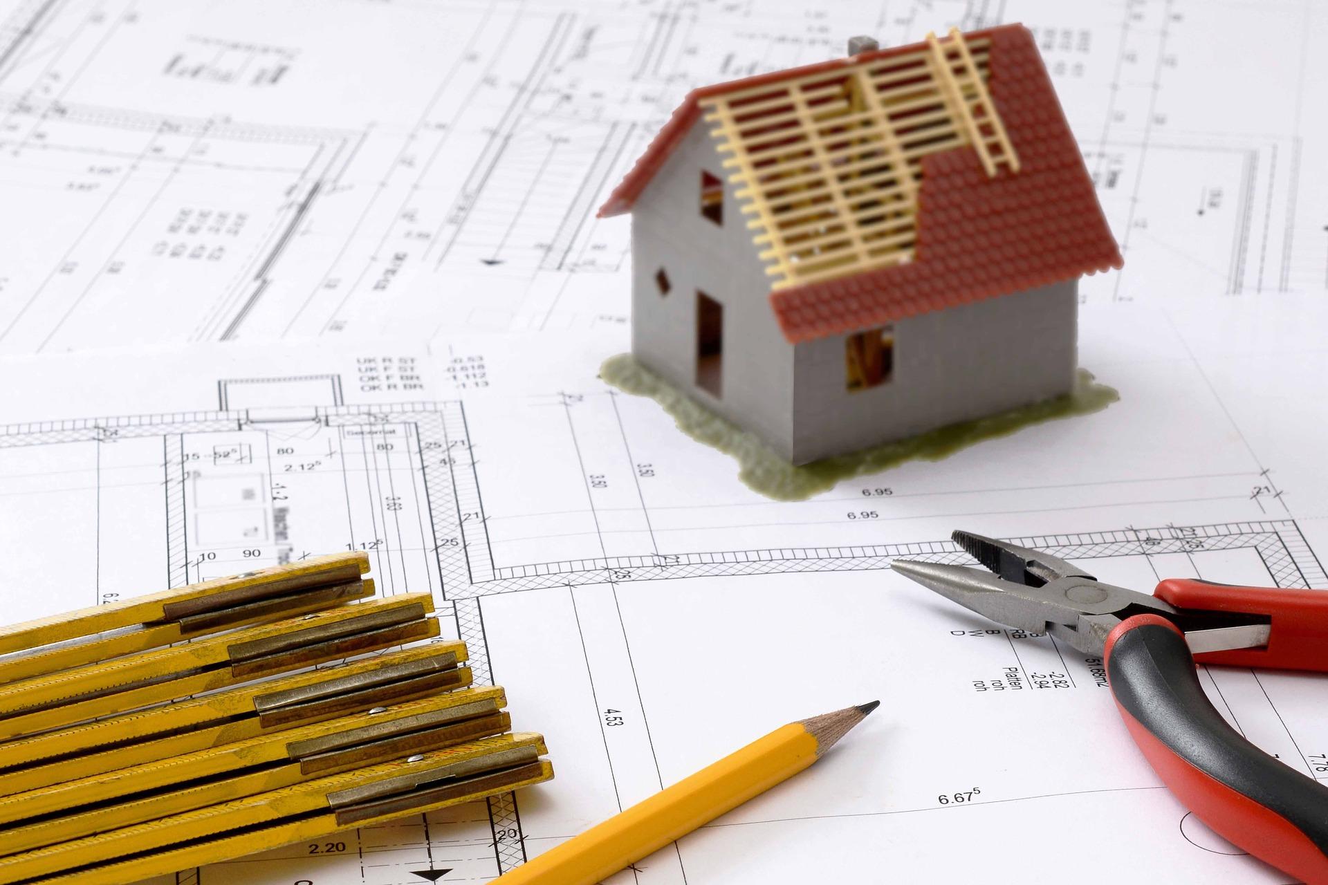 Как использовать материнский капитал на строительство дома своими силами?