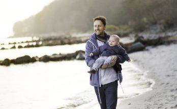 отцовство установить