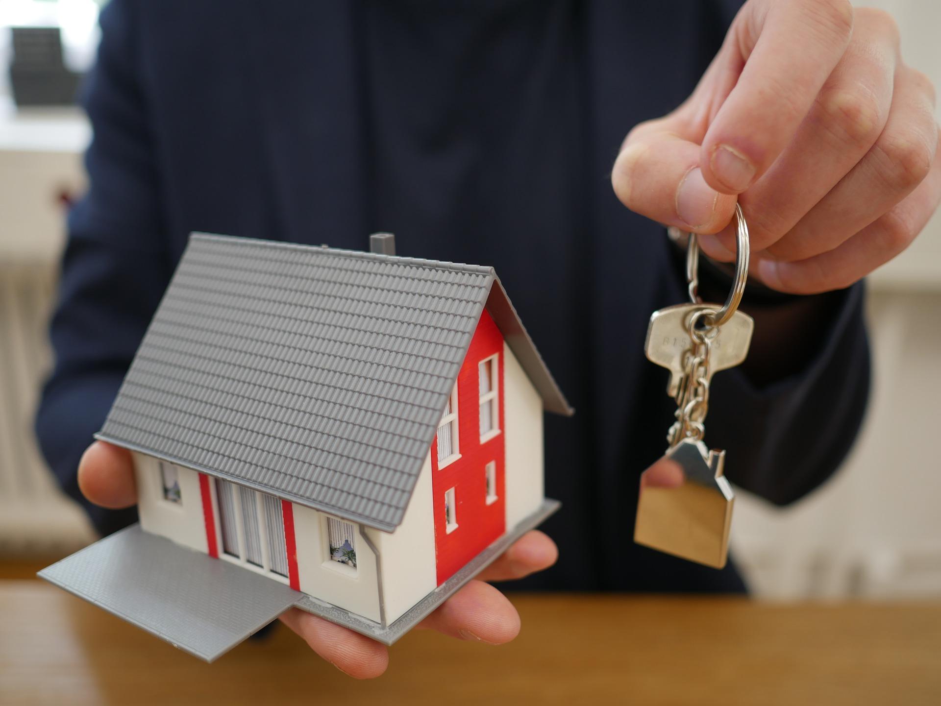 Помощь многодетным семьям в выплате ипотеки