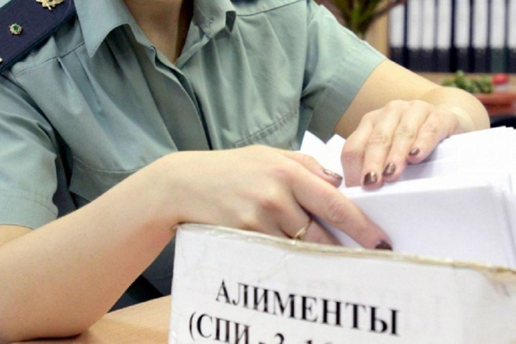 административная ответственность за неуплату алиментов