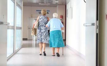 как оформить опеку над пожилым