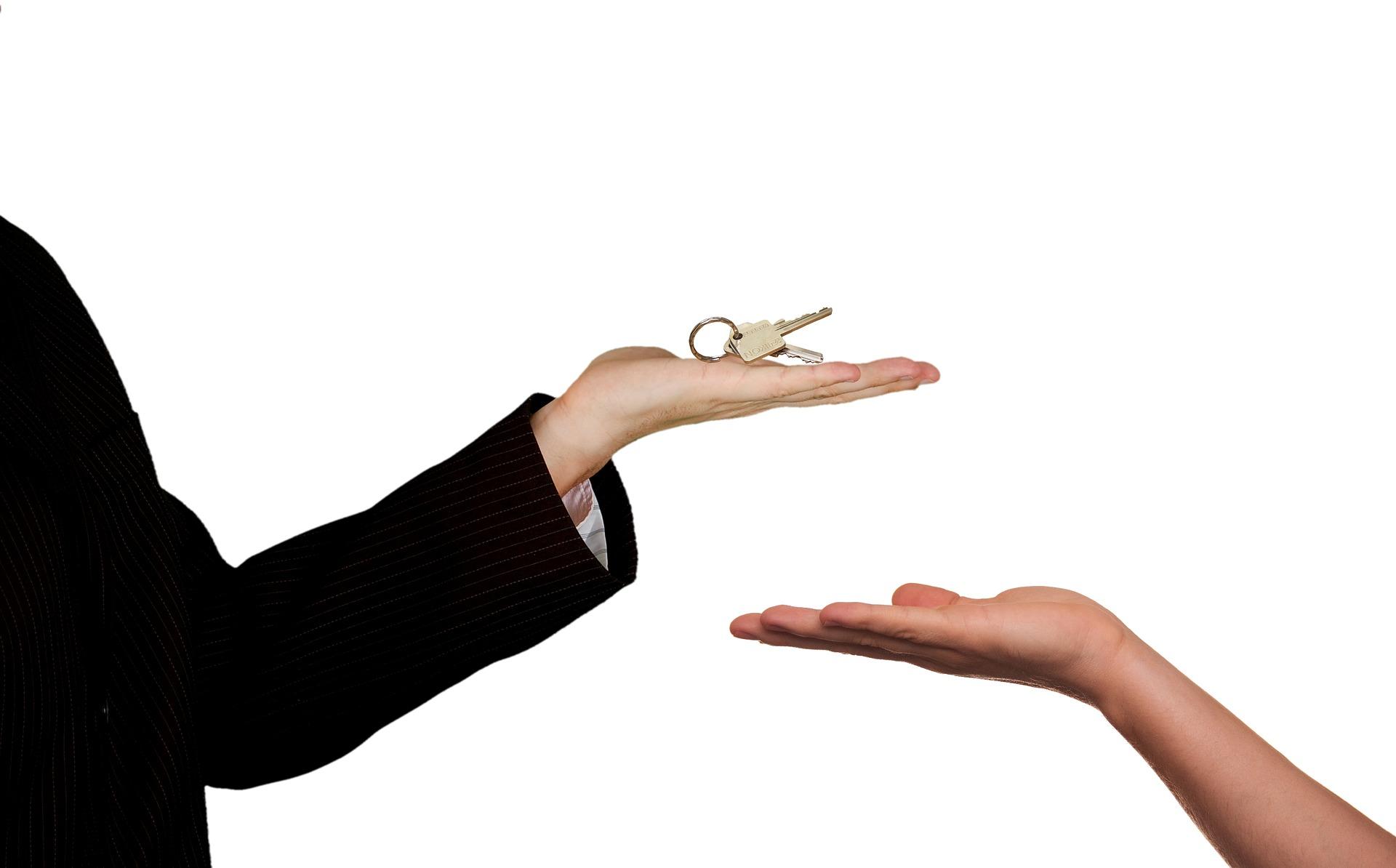 Квартира вместо алиментов - как передать имущество в счет уплаты