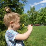 пособие на ребенка в Башкирии