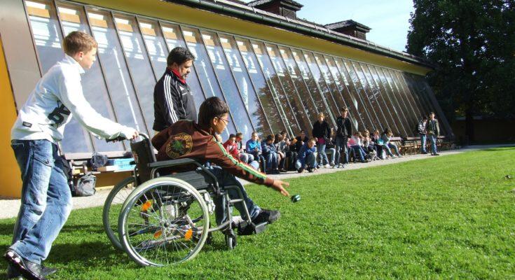 налоговый вычет для детей инвалидов