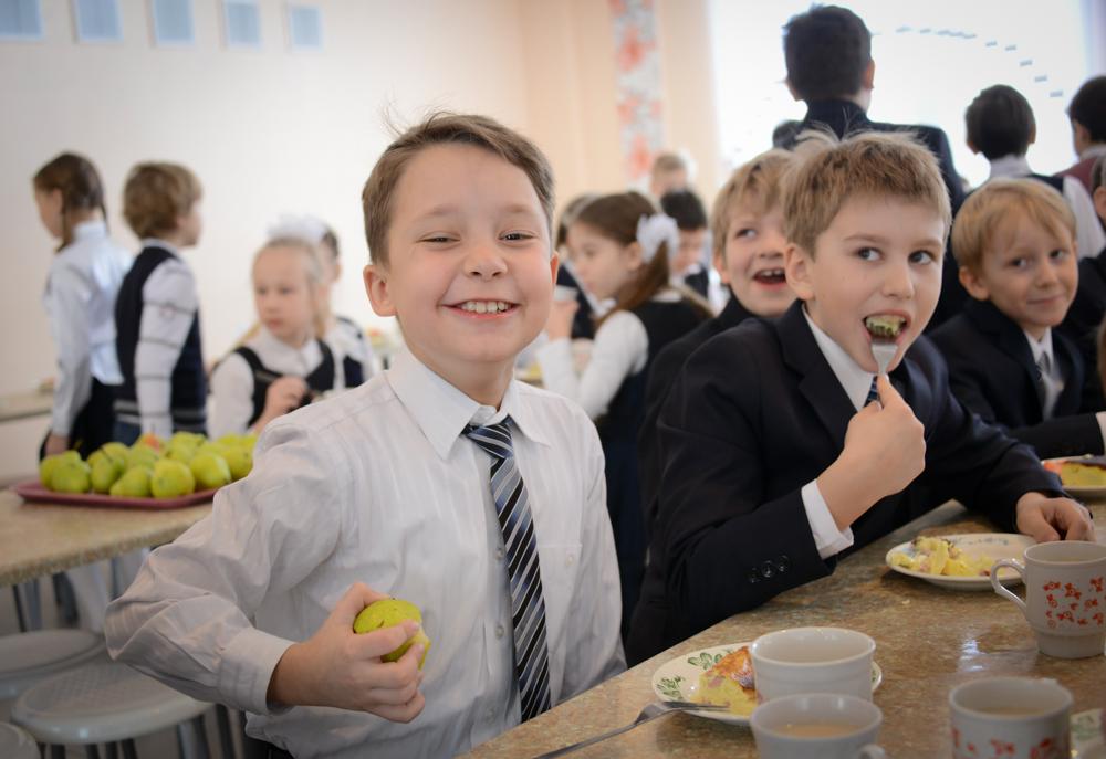 Питание в школе для многодетных семей помощь и выплаты на первоклассника