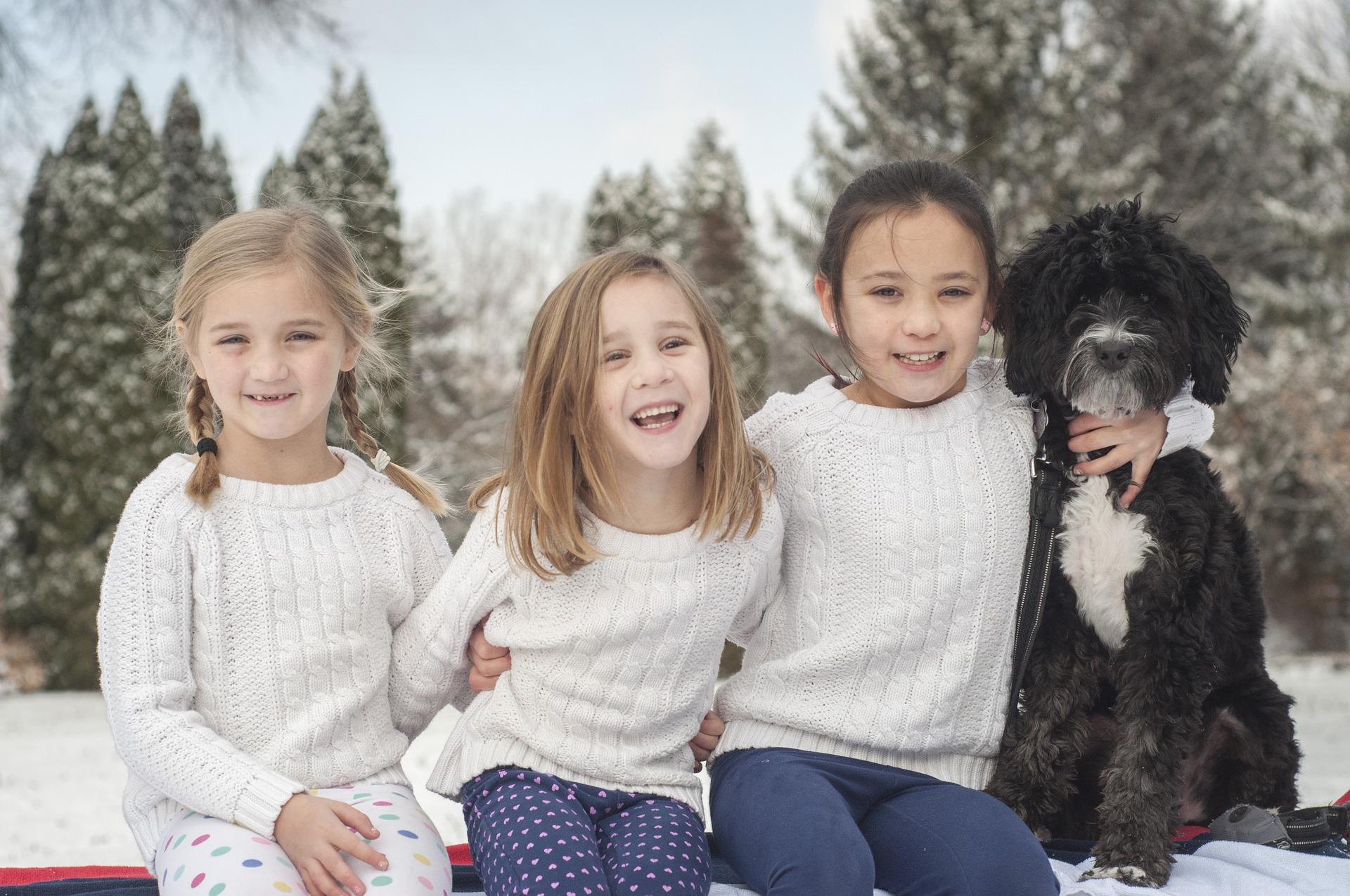 Сколько детей нужно для счастья: Самые многодетные семьи в России и в мире