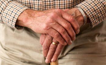 доверенность пенсия образец