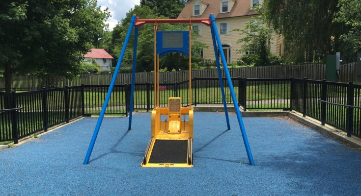 пособия детям инвалидам