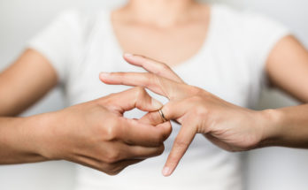 развод по доверенности без присутствия