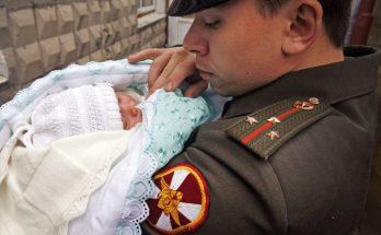 пособия на детей военнослужащим
