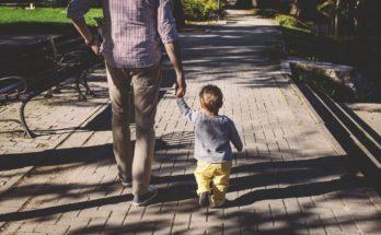 отец и права на детей