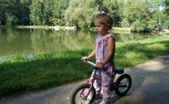 налог на велосипед
