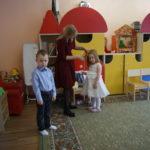 карантин в детском саду