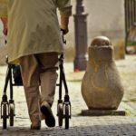 пенсионеры инвалиды