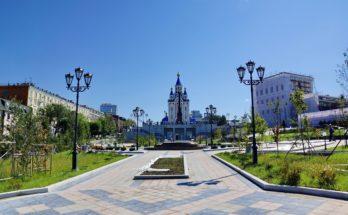 мрот и прожиточный минимум в Хабаровске