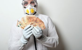 выплата 4000 пенсионерам коронавирус
