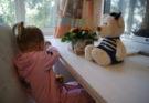 по закону дети дома одни со скольки лет