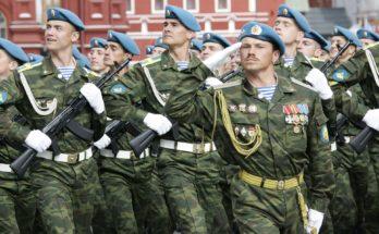 армия осень
