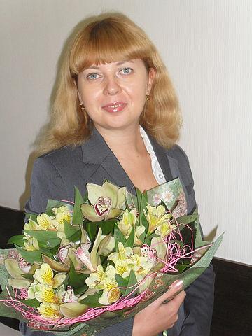 Наталья Шереметева