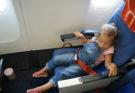 ручная кладь в аэрофлоте