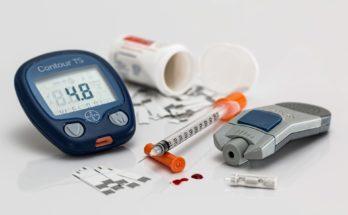 льготы для больных диабетом